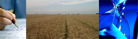 Etude d'incidence du projet éolien de la plaine de Boneffe (Eghezée)