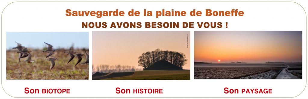 Sauvons la Plaine de Boneffe